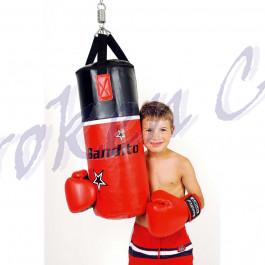 """Boxsack Bandito """"Junior"""" Set"""