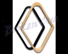 Rhombus PVC Standard