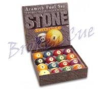 Aramith - Stone Edition