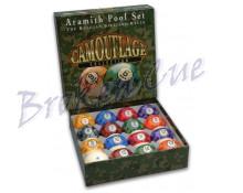 Aramith - Camouflage