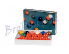 Snooker-Kugeln  Standard   52,4 mm