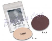 Q-Wiz zur Reingung und Versiegeln des Oberteiles