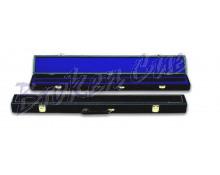 Koffer Luxus 1/1 - schwarz
