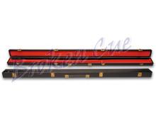 Koffer Snooker 3/4  (127 cm)    schwarz