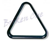 Triangel PVC Standard für Kugeln 57,2 mm