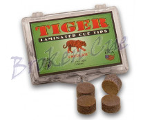 Schichtleder Tiger  (Made in USA)