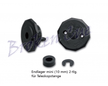 Enlager mini (10 mm) 2 tlg.