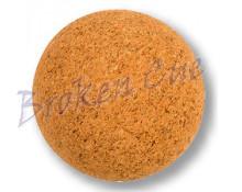 Kickerball Kork, natur-braun, Ø 34 mm, weich-griffig