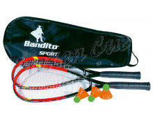 Speed-Badminton Set Bandito