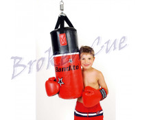 "Boxsack Bandito ""Junior"" Set"
