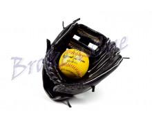 Baseballhandschuh inkl. Ball