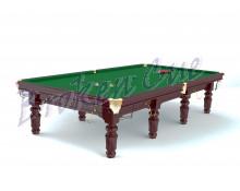 Snookertisch Robertson Tournament