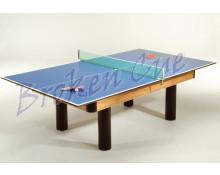 Billardtisch Tischtennis Auflage