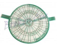 Matrix Folie für Dartautomat Karella Premium Silver