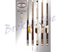 Eurasia HiPro + Pro Serie   v.l.n.r.