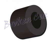 Gummipuffer Standard für 16 mm Stangen   (Abbildung kann abweichen!)