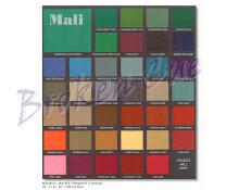 Wolltuch Mali 820- Farbkarte