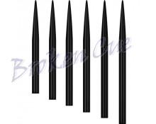 Steedart Spitze Mission Standard  32 mm - schwarz