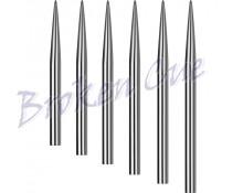 Steedart Spitze Mission Standard  34 mm - schwarz