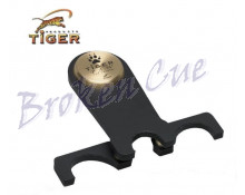Queuehalter Tiger Paw (für 3 Queue's)