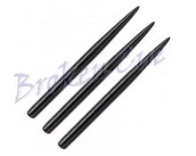 Steeldart Spitze Winmau Standard Plain silber     32mm